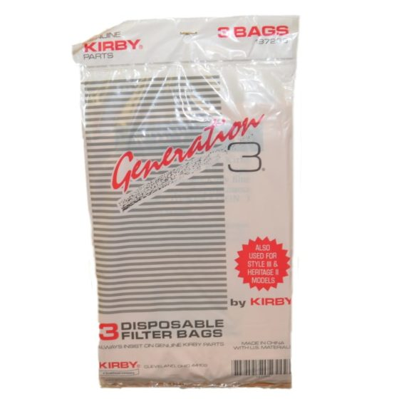 Kirby G3 Bags (3 Pack) – Copy